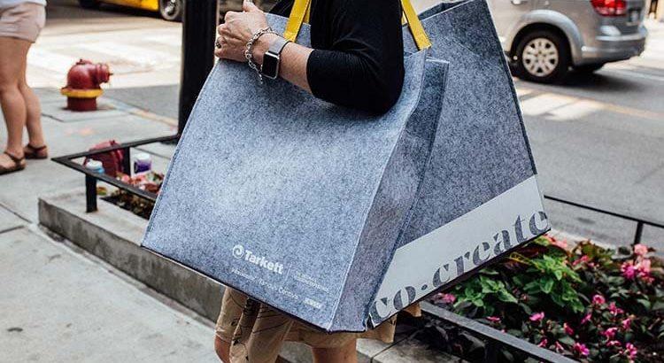 Taket Bag